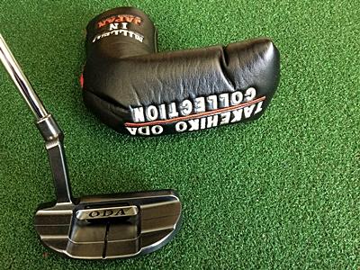 布施製作所のヘッド, ODA, FUSE-Golf