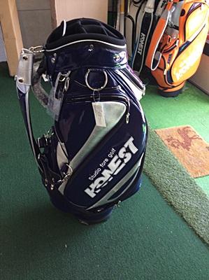 オネスト オリジナルキャディーバッグ カラーバリエーション, honest original golf bags