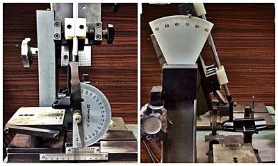 オネストの計測機器はゴルフギャレーヂ謹製です, by Golf Garage