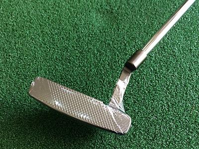 布施製作所 PT Selection, Fuse Golf